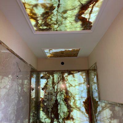 Lucrari rezidentiale- Onix verde (2)